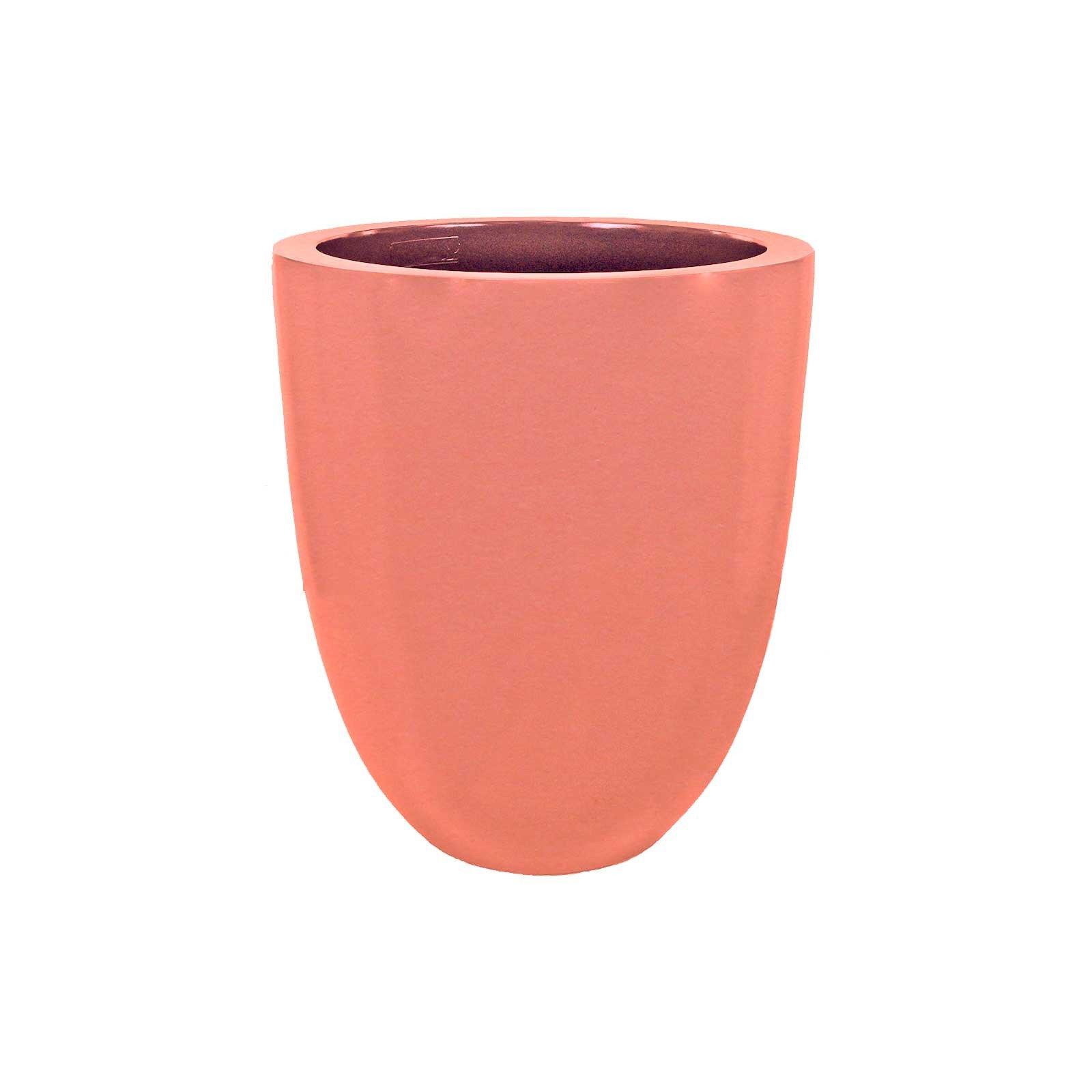 Round Planter Pots - Fiberglass - 15'/20'/27' Diameters