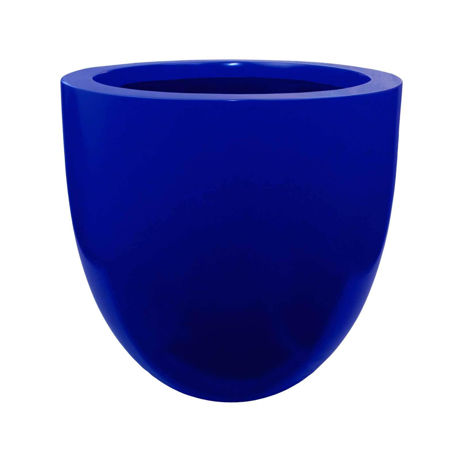 Round Planter Pots - Fiberglass - 23'/36' Diameters