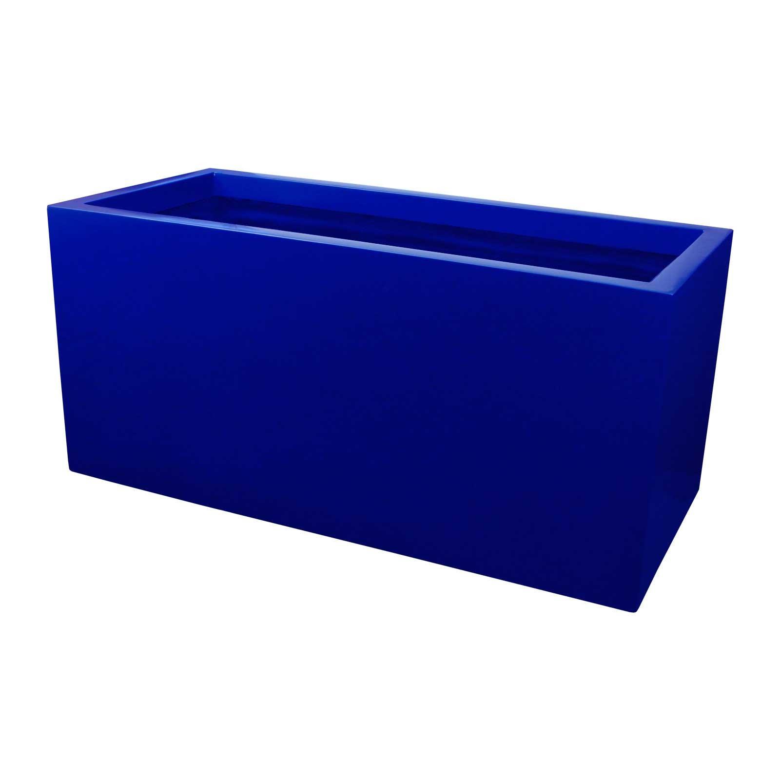 Rectangular Planter Box - 39'L x 17'W x 17'H