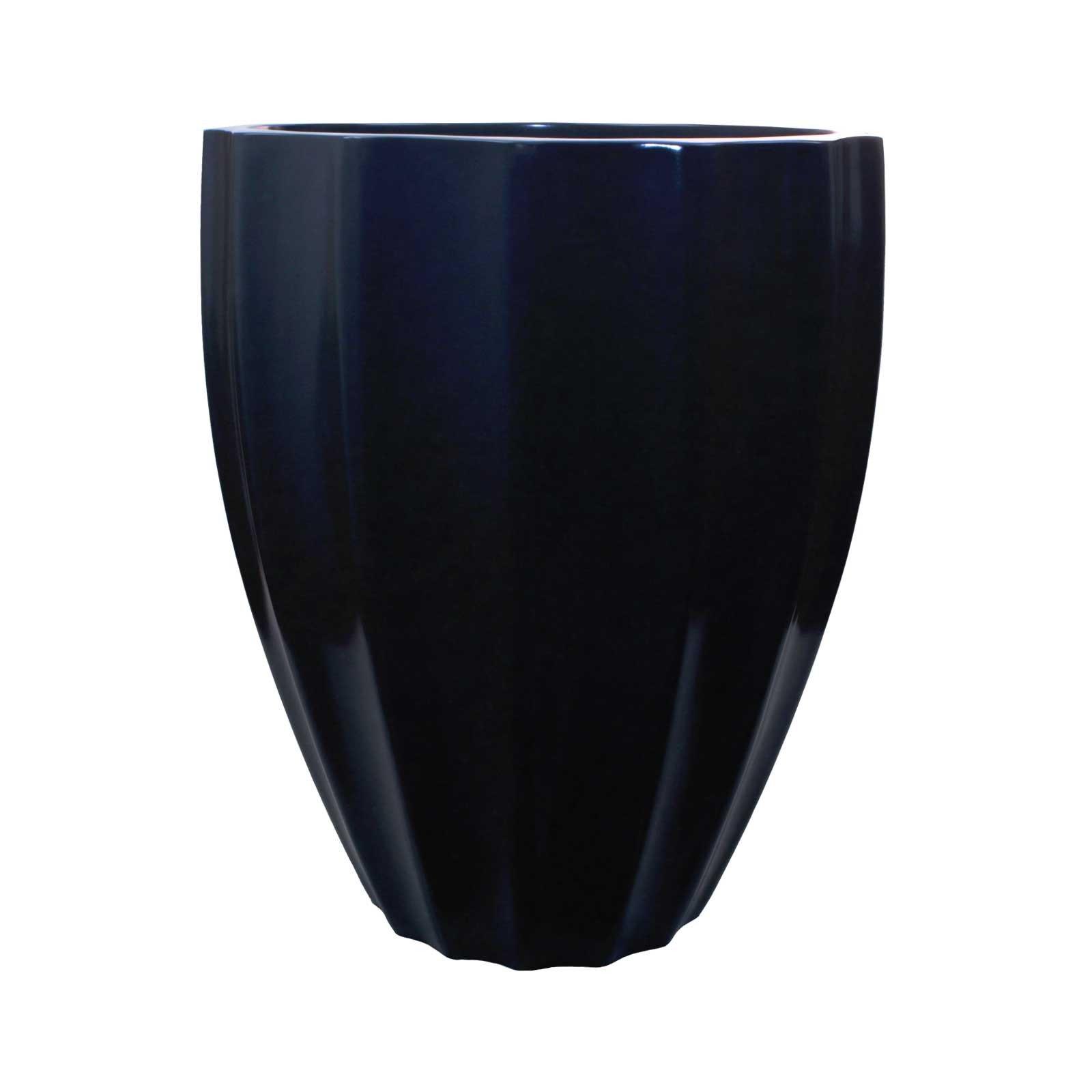 Tapered Fluted Planter - Fiberglass - (15'/22'/30' Diameters)