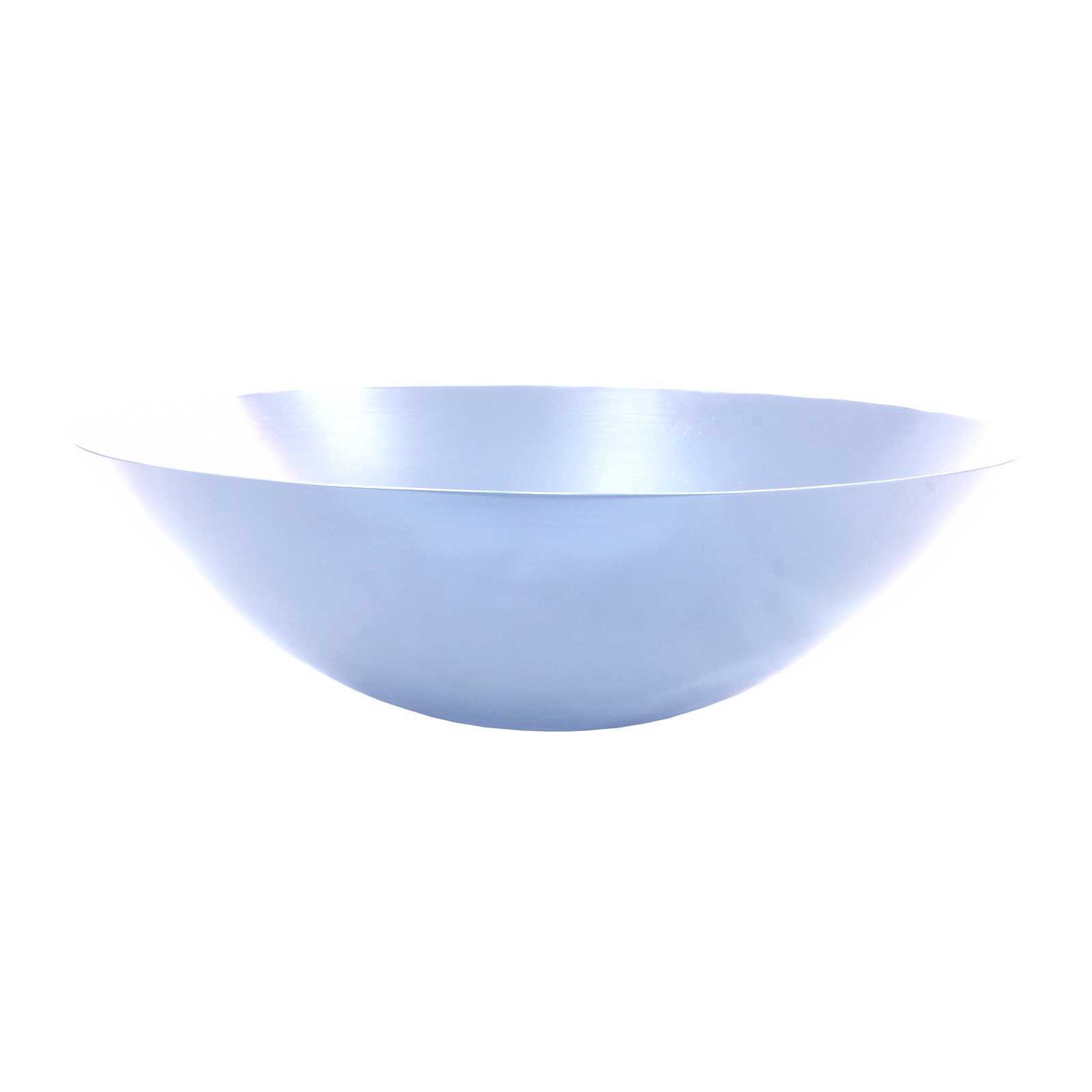 Oso Large Polar Aluminum Bowl