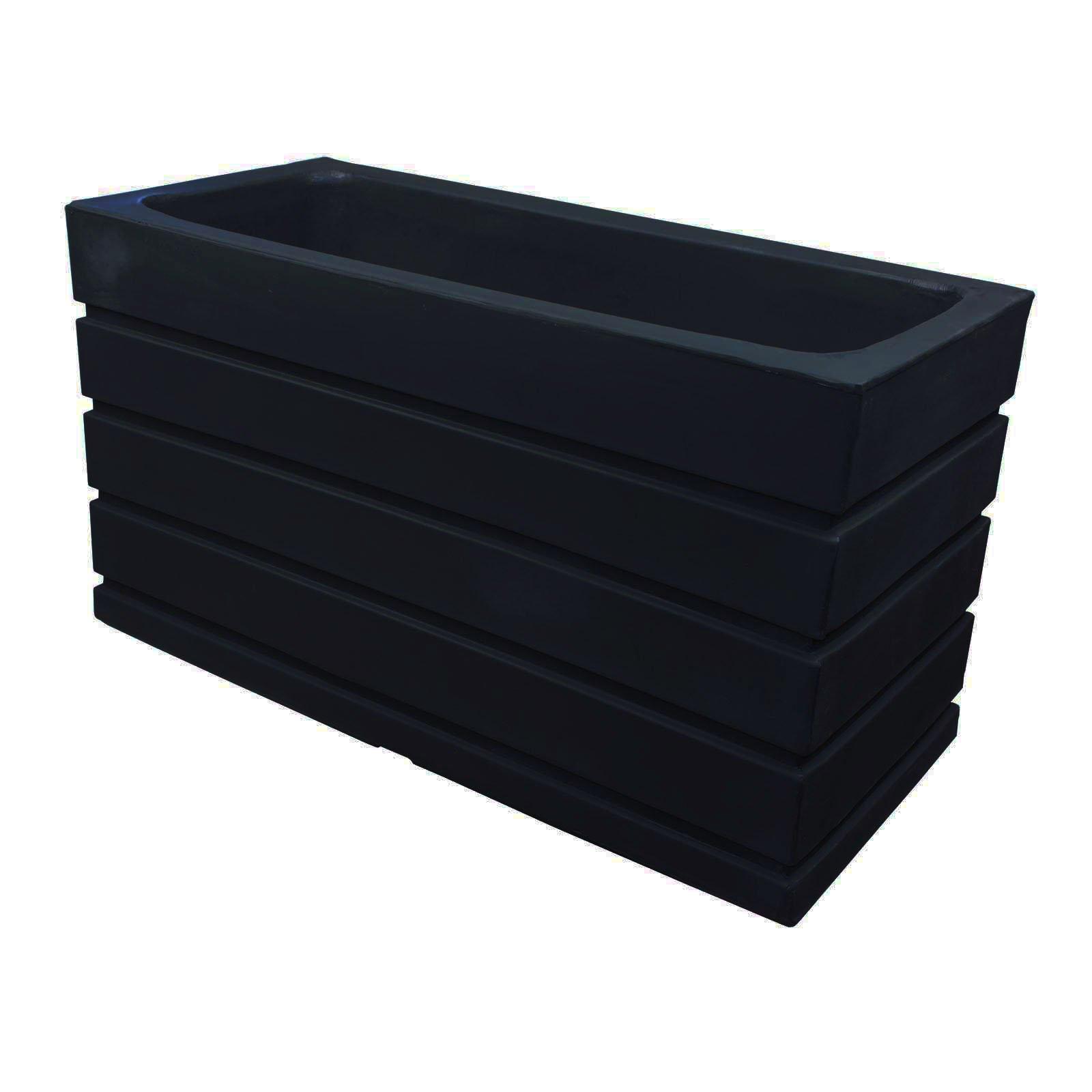 Large Plastic Planter Boxes
