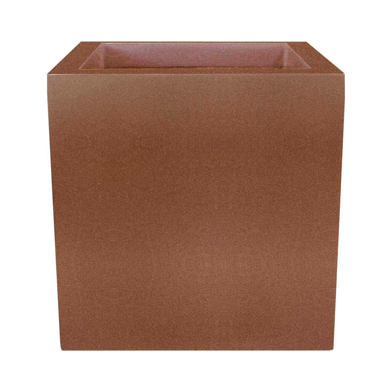 Square Planter Boxes - Fiberglass - 32'/36'/40'