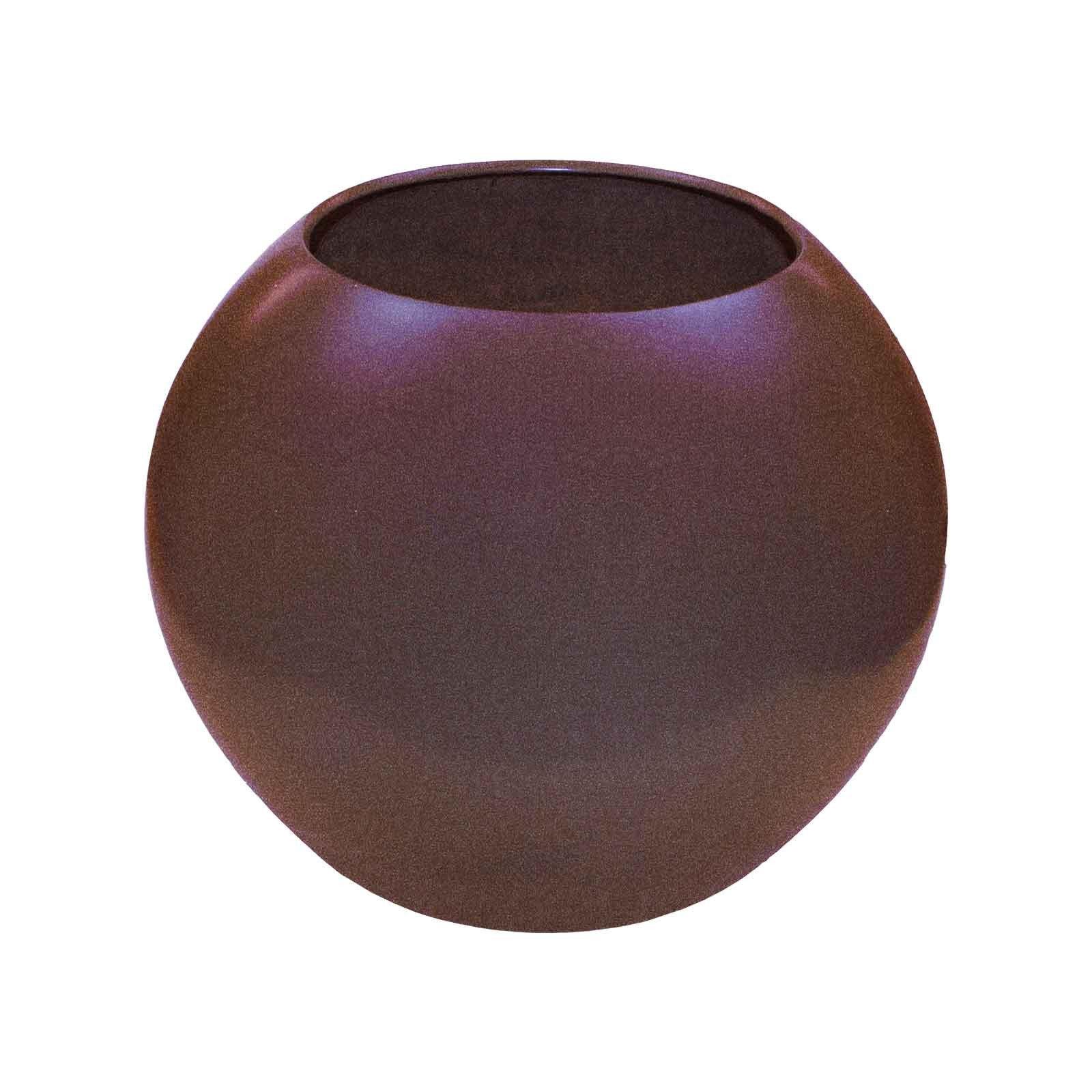 Sphere Planter - Fiberglass - 24'/36' Diameter